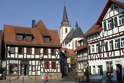 Hotel Frankfurt Oberursel