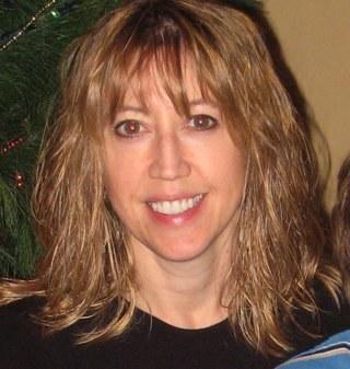 Dana McTigue