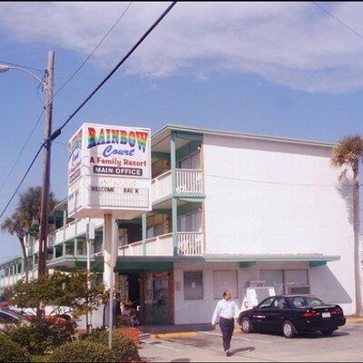 Rainbow Motel Myrtle Beach Travel Guide