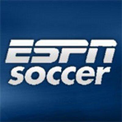 ESPN Soccer (@ESPNsoccer) | Twitter Soccer News Espn