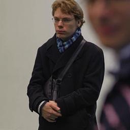 THOREN François-Nils