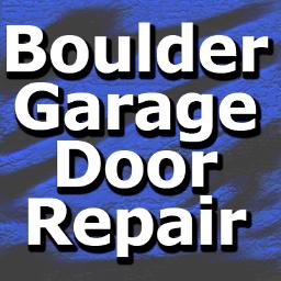 Boulder garage doors bouldergarages twitter for Garage door repair boulder co