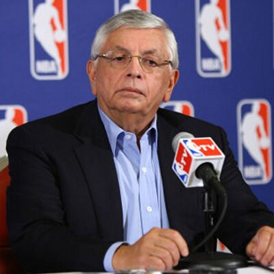 Image result for david stern TWITTER