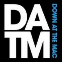 Down At The Mac (@downatthemac) 's Twitter Profile • TweetIz