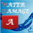 Water Damage A