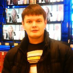 Гуськов Михаил