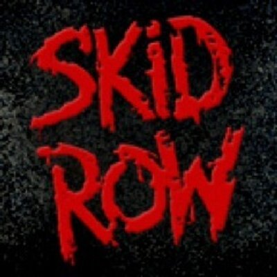 OfficialSkidRow | Social Profile