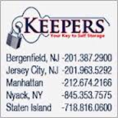 Keepers Self Storage (@Keepers_Storage) | Twitter