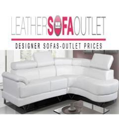 Leather Sofa Outlet