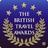 British Travel Award