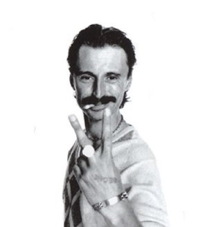 Francis Begbie played by Robert Carlyle