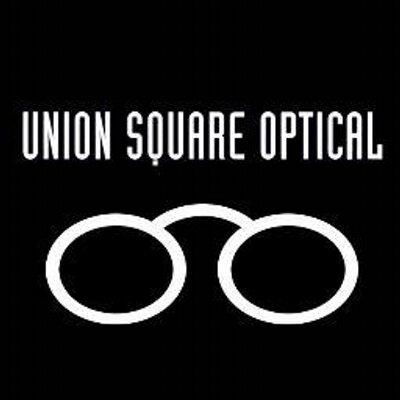 Eyeglass Frames Union Square Nyc : Union Square Optical (@UnionSqOptical) Twitter