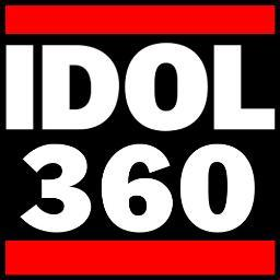 Idol360 Social Profile