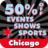 50% Off Chicago
