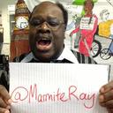 Ray Johnson - @MarmiteRay - Twitter