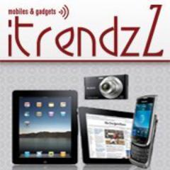 iTrendzZ Mobile