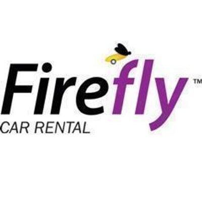 Firefly Car Rental Miami Airport