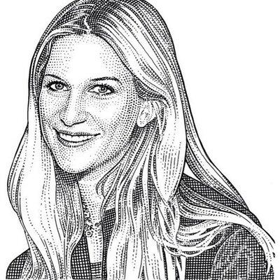 Kristina O'Neill on Muck Rack