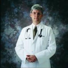 Gavin Preston, M.D.