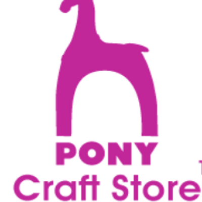 Pony Craft Store (@Pon...