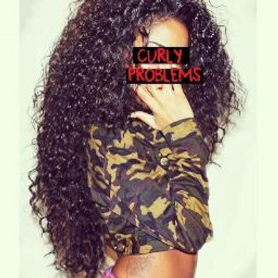 Curly Hair Problems Curlyproblemsz Twitter