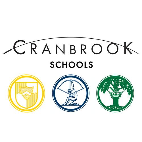 Bloomfield Hills Mi Cranbrook high school yearbook 1981 (Includes grades 12-7)
