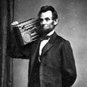 Abraham Lincoln - @Honest_Abe_1865 - Twitter