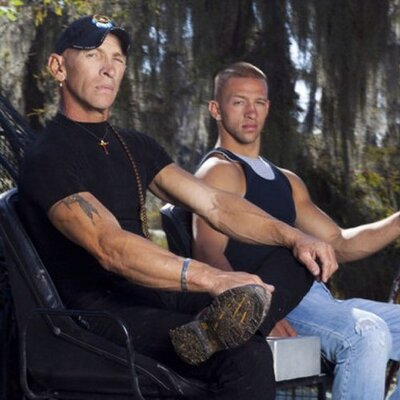 Swamp People Quotes At Swampquotes Twitter
