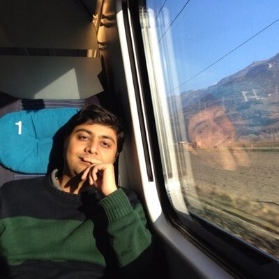 ambar chakravarty (@ambarism) Twitter profile photo