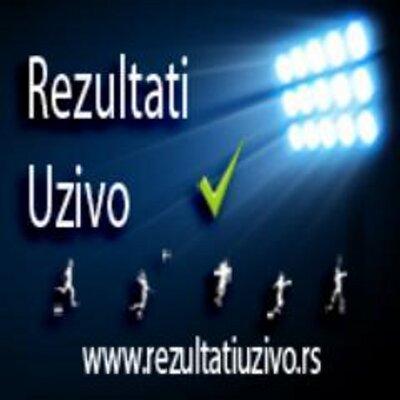 www rezultati uzivo