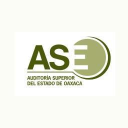 @ASE_OAXACA