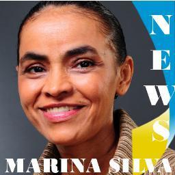 Marina Silva News