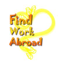 Find Work Abroad.com