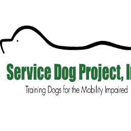 Service Dog Project