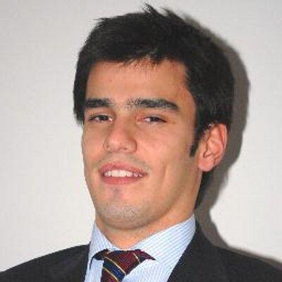 Tom Van Zeller Fernando Van Zeller