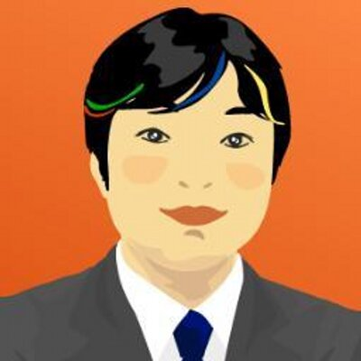 Masanori Kusunoki / 楠 正憲 @masanork