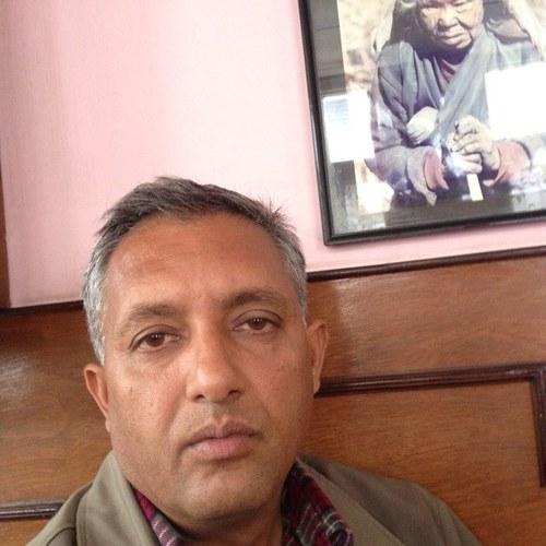Image result for govinda bhattarai
