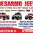 Desarmo Jeep
