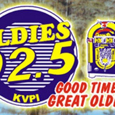 Oldies 92 5 KVPI-FM (@kvpi925fm) | Twitter