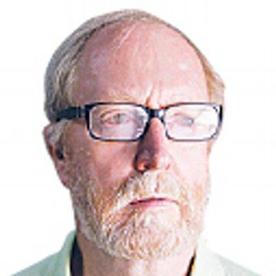 Ian Warden on Muck Rack