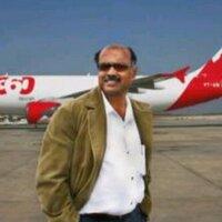 Capt GR Gopinath ( @CaptGopinath ) Twitter Profile