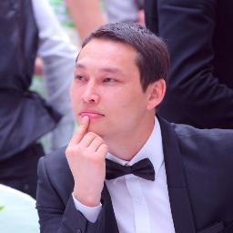 @SanzharBokayev