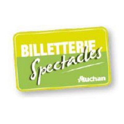 Delightful Billetterie Auchan