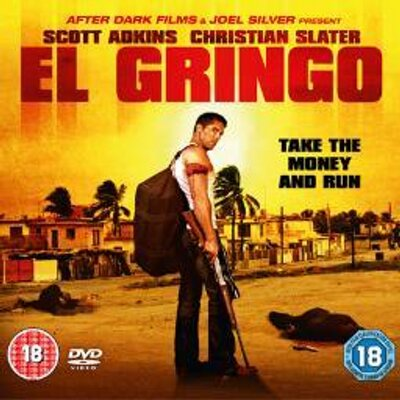 El Gringo (@ElGringoMovie) | Twitter