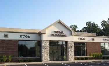 Delightful Total Flooring Inc.