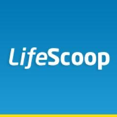 LifeScoop Social Profile