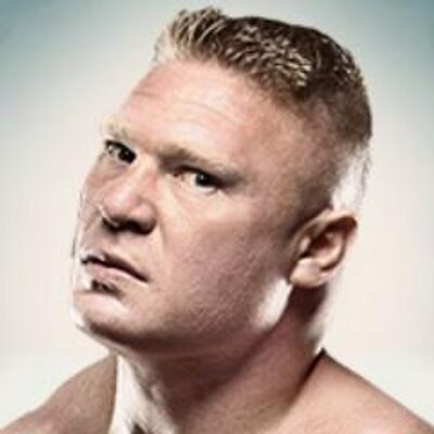Twitter profile picture for Brock Lesnar