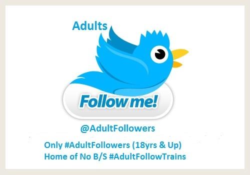 @adultfolowtrain
