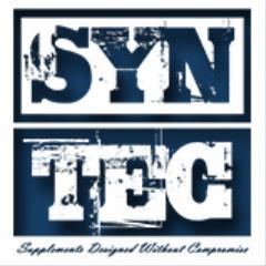 Syn-Tec Supplements