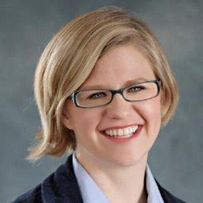 Jennifer Hemmingsen on Muck Rack